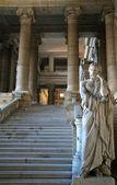 Palais de Justice — Стоковое фото