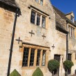 Royalty-Free Stock Photo: Typical Cotswolds houses in Chipping Camden, Gloucestershire