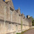 Stock Photo: Chipping Camden, English Cotswolds