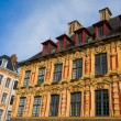 Vieille Bourse in Lille — Stock Photo