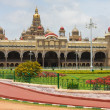 Stock Photo: Mysore Palace