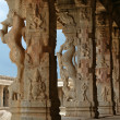 Temple in Hampi — Stock Photo