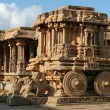 Stock Photo: Vittala temple in Hampi