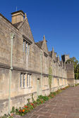 Chipping Camden, English Cotswolds — Stock Photo