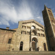 Stock Photo: Cathedral of Parma