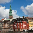 Copenhagen — Stock Photo #4185257