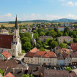 Stock Photo: Melk, Austria