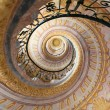 Spiral staircase — Stock Photo #4190837
