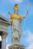 Pallas Athena — Stock Photo