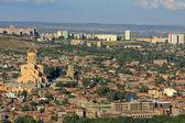 Tbilisi — Zdjęcie stockowe