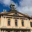 Royal Swedish Academy of Sciences in Stockholm — Stock Photo #4587729