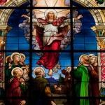 Resurrection of Jesus Christ — Stock Photo