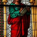 Постер, плакат: Saint John the Evangelist