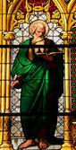 Saint Matthew — Stock Photo