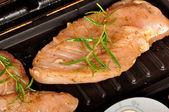 Barbecue — Foto Stock