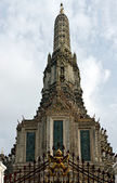 Fabulous pagoda in Bangkok,Thailand — Stock Photo