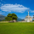 Ioannina in Greece - Stock Photo