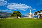 Ioannina in Greece — Stock Photo