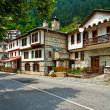 Stock Photo: Village ShirokLakin Bulgaria