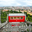 Prater Vienna, Austria — Stock Photo