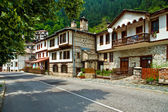 Village Shiroka Laka in Bulgaria — Stock Photo