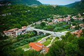 Veliko Tarnovo (Tirnovo), Bulgaria — Stock Photo