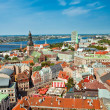 Riga city view — Stock Photo #4983304