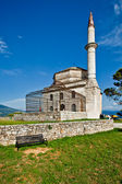 Mosque in Ioanina, Greece — Stock fotografie