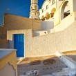 Pirgos (Pyrgos) city view — Stock Photo
