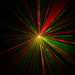 Laser light — Stock Photo #4218625