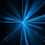 Light effect — Stock Photo