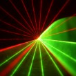 Laser light — Stock Photo #4218914