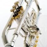 Trumpet — Stock Photo #4223719