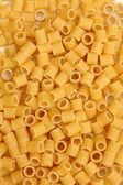 The pasta — Stock Photo