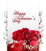 San valentine — Stock Photo