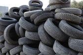Les pneus — Photo