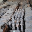 Terracotta Warriors - Stock Photo
