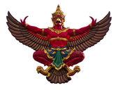 The Garuda in Thailand — Stock Photo