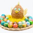 Easter egg — Stock Photo #4262630