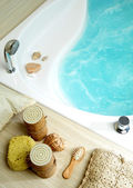 Bath tub — Stock Photo