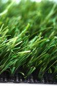 Artificial grass, closeup — Stock Photo