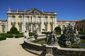 Queluz National Palace — Stock Photo