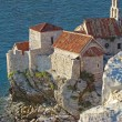 budva old town — Stock Photo
