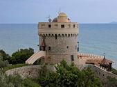 Torre Cervia — Stock Photo