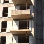 New apartments — Stock Photo #4252285