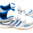 Training shoes - Lizenzfreies Foto