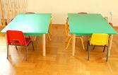 Pré-escolar — Fotografia Stock