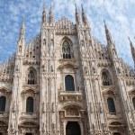 Duomo, Milan, Italy — Stock Photo
