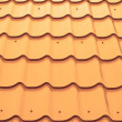 Royalty-Free Stock Photo: Roof tiles