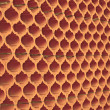 Ceramic pattern — Stock Photo